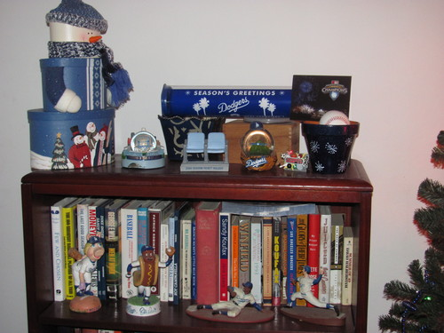 Dodger Xmas gifts .jpg