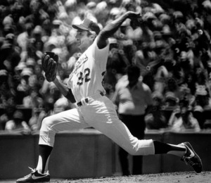 Happy Birthday Sandy Koufax! and Happy New Year!
