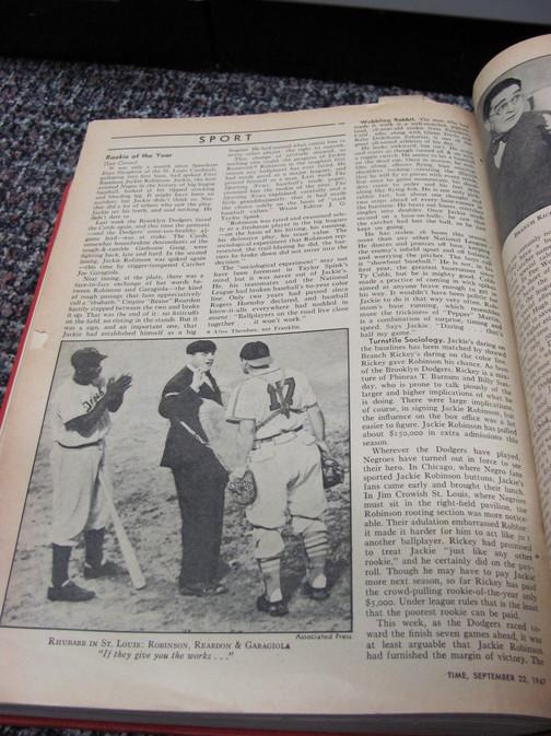 Thumbnail image for time mag 1947 Jackie Robinson 1.jpg
