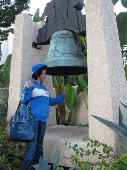 Caravan 2010 Olvera Street bell.jpg