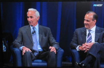 A Night to remember with Sandy Koufax !