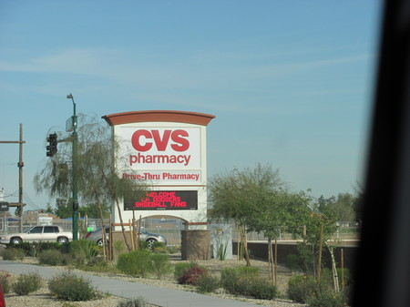 Spring Training CVS welcome sign.jpg