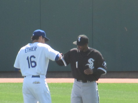 Spring Training 2010 Andre and Pierre Reunion.jpg