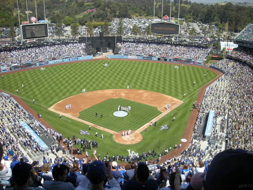 Dodgers Stadium Sandy Koufax.jpg