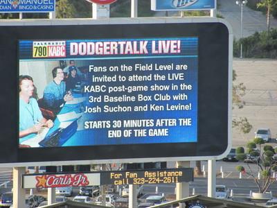 KABC DodgerTalk Announcement.jpg