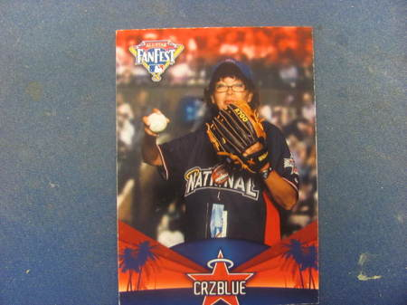 baseball cards from FanFest 2010.jpg