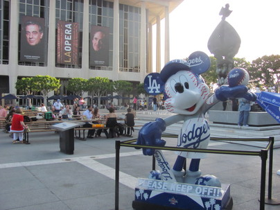 July 2010 Dodger Mickey Mouse 2.jpg