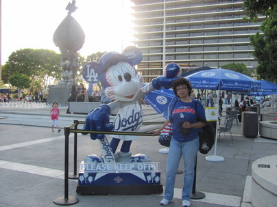 July 2010 Dodger Mickey 1.jpg