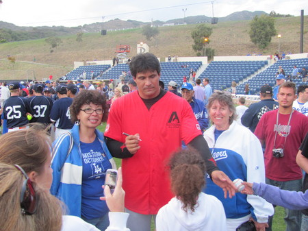 Steve Garvey Celebrity Softball game 044.jpg