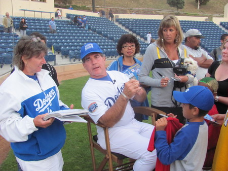 Steve Garvey Celebrity Softball game 047.jpg