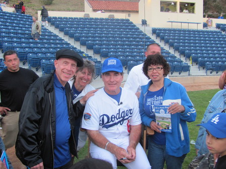Steve Garvey Celebrity Softball game 053.jpg