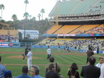 Ken Burns throwing out the first pitch.jpg