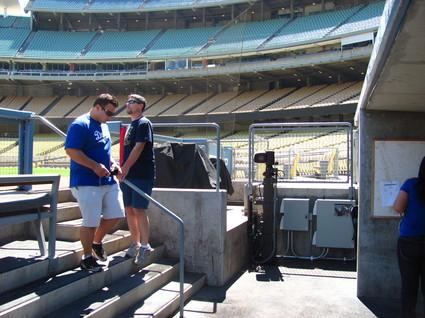 ITD Tour 2010 MLB Camera .jpg
