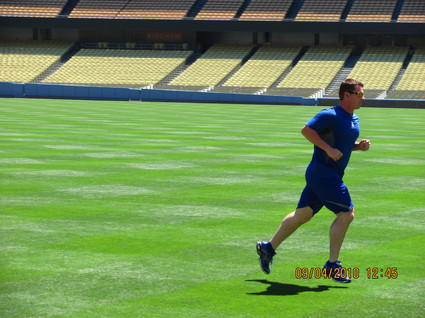 InsidetheDodgers tour Billingsley.jpg