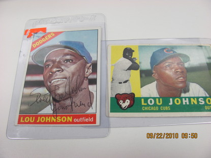 Sweet Lou Johnson Baseball cards.jpg