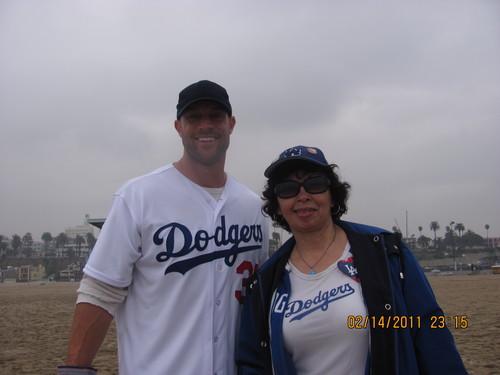 Feb 2011 Dodgers Caravan Heal The Bay.jpg