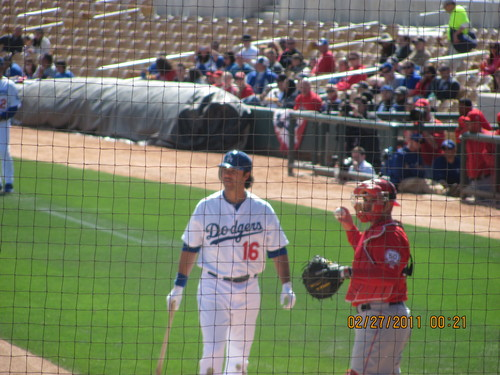 Spring Training 2011 Andre Etheir .jpg