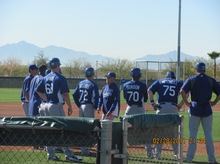 Spring Training 2011 Davey Lopes.jpg
