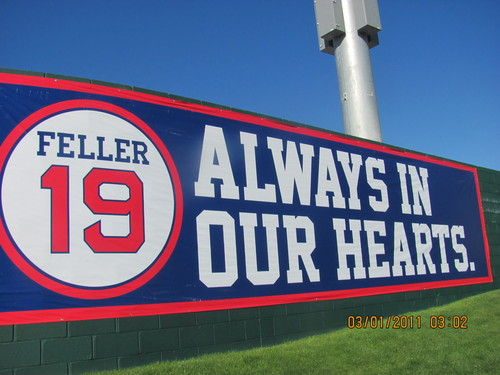 Spring Training 2011 095  Bob Feller.jpg