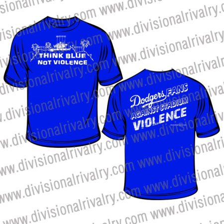Think Blue Not Violence shirt.jpg