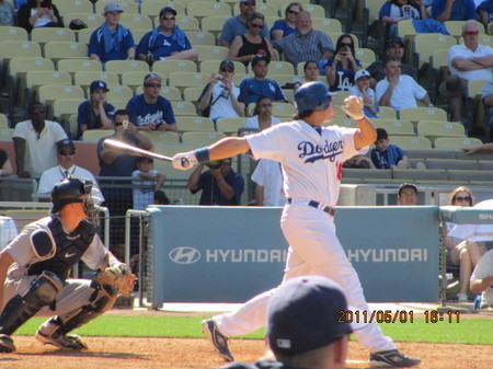 May 2011 Andre Ethier 040.jpg
