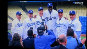 Dodgers new owners