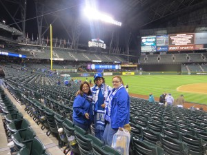 Dodgers at Seattle 2012 121