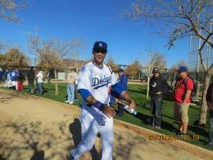 Feb 16, Feb 17, 2013 at Camelback Ranch 003