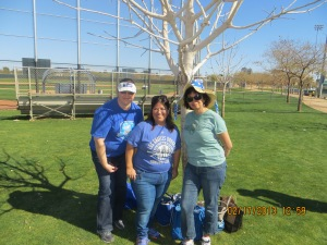 Feb 16, Feb 17, 2013 at Camelback Ranch 077