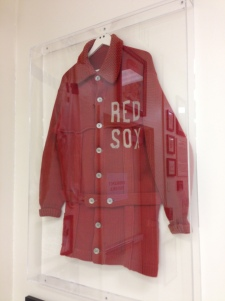 Red Sox sweater