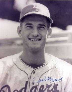 Preston Ward (July 11,1931 - July 8, 2013)
