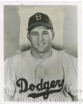 Dick Teed (3/8/1926 - 8/17/2014)
