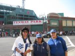 Fenway Lore Elisa and Emma